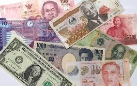 3月会報アジアの通貨ⅰ
