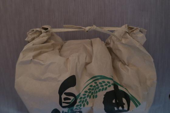 お米の袋2