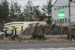 桜島車中泊翌日の朝3