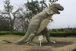 桜島自然恐竜公園1