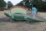 桜島自然恐竜公園2