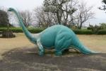 桜島自然恐竜公園3
