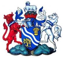 オクスフォードシャーカウンシル紋章