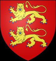 ノルマンディーさんの紋章