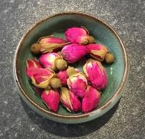 ローズティー(玫瑰花茶)