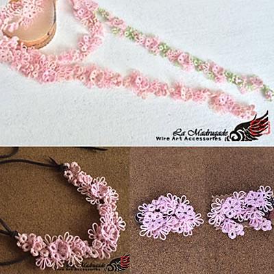 桜シリーズ 桜ピンク