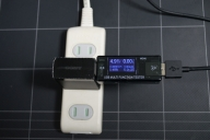 USB 多機能チェッカー