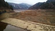牧尾ダム (御岳湖側)