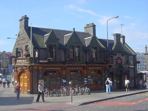 Ryries_Bar,_Edinburgh_Haymarket_pub_dsc06376
