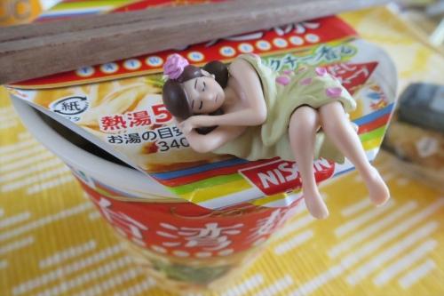 日清 台湾麺線 (4)