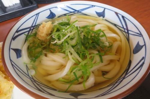 丸亀製麺㊶ (1)
