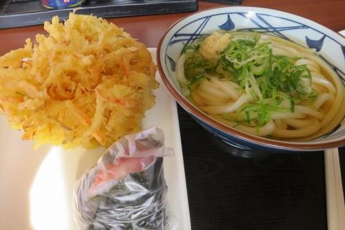 丸亀製麺㊶ (2)