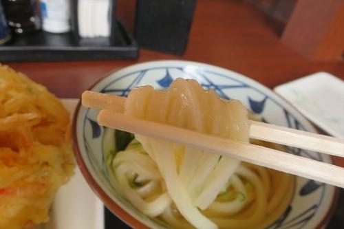 丸亀製麺㊶ (3)