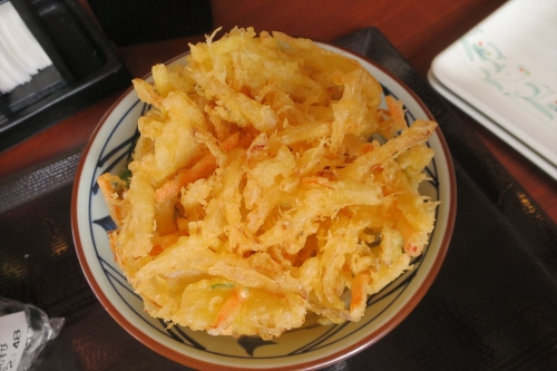 丸亀製麺㊶ (5)