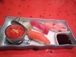 京極寿司 (6)
