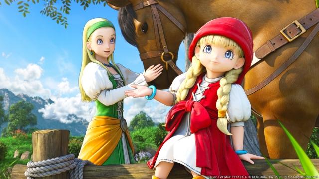 Senya and Veronica