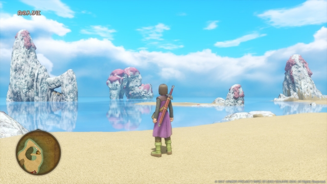 Dragon Quest XI PS4 7