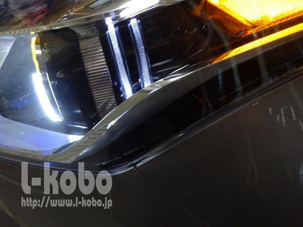 C-HRヘッドライト3