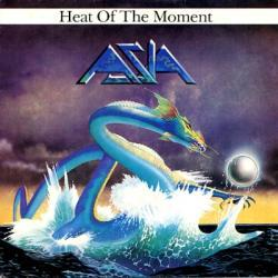 Asia - Heat Of The Moment1