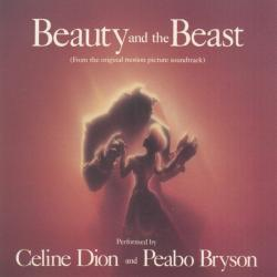 Céline Dion and Peabo Bryson - Beauty and the Beast1