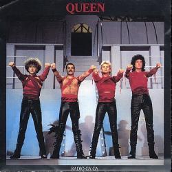 Queen - Radio Ga Ga2
