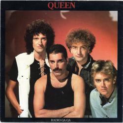 Queen - Radio Ga Ga1