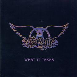 Aerosmith - What It Takes1