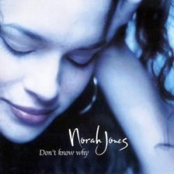 Norah Jones - Dont Know Why1