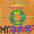 JAH WORKS VINYL BOX Vol3