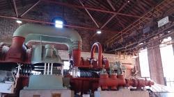 三菱長崎造船所 旧木型場