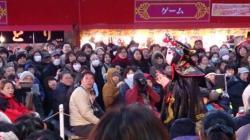 2017 長崎ランタンフェスティバル