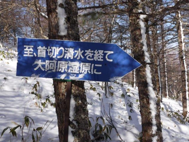 入笠山2017.2.18 056