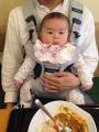 森川夫妻の赤ちゃん2019 4 15