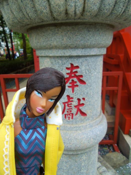 2016浅草サクラ14