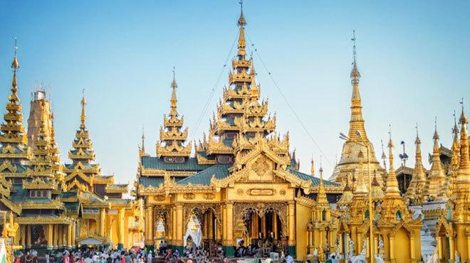 中国に依存するミャンマー