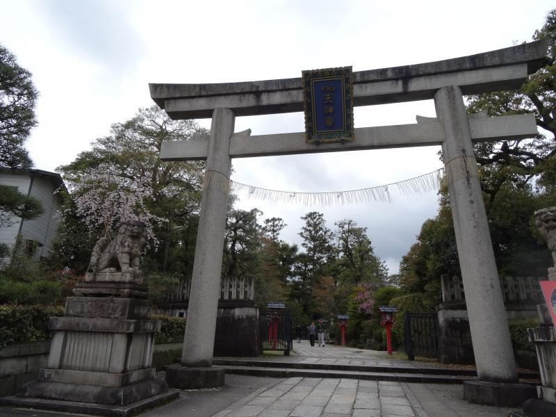 平野神社10