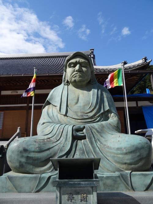岐阜・大龍寺9
