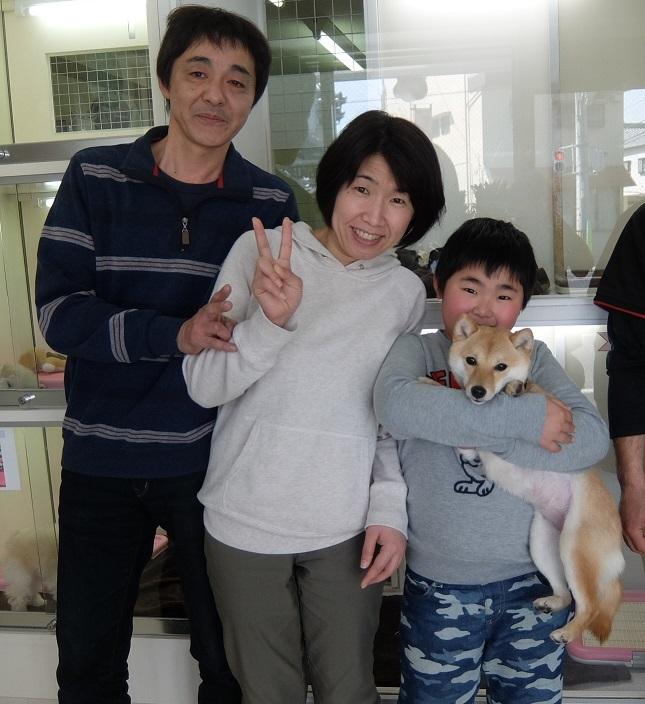 鈴木美樹雄 マルちゃん (1)