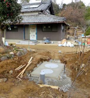 2017_02 01_合併浄化槽、母屋・5