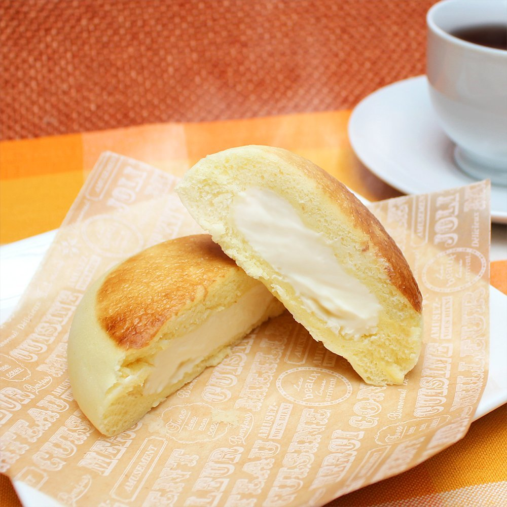 コンビニ菓子パン-1