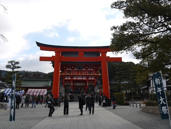 伏見稲荷神社ツー1702-004b