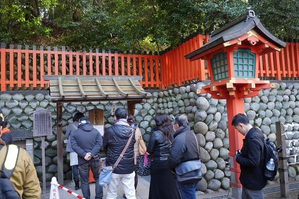 伏見稲荷神社ツー1702-010b