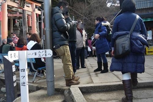 伏見稲荷神社ツー1702-014b