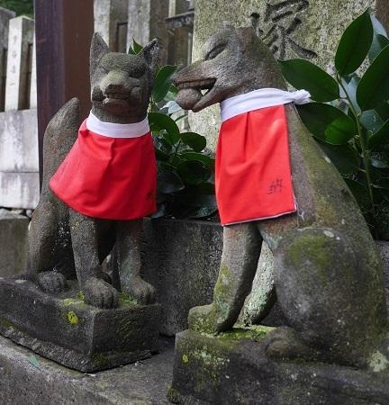 伏見稲荷神社ツー1702-016b