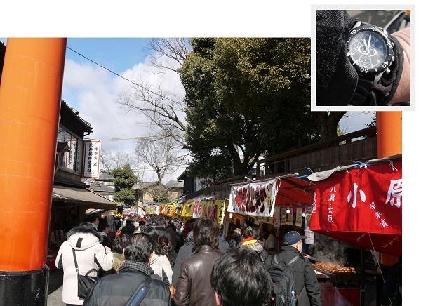伏見稲荷神社ツー1702-017b