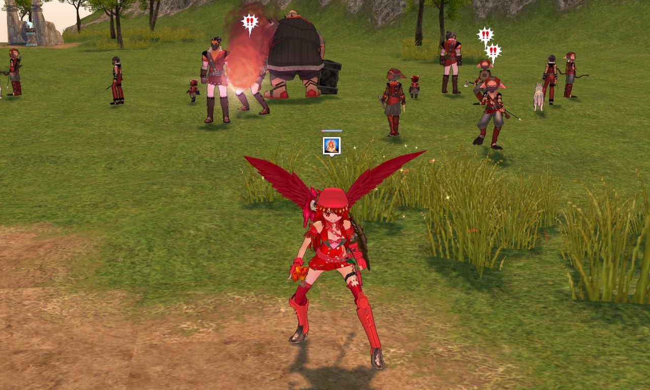 赤い略奪団2