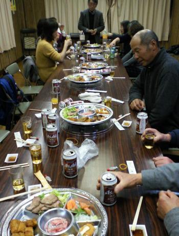 古代桜ふるさと事業実行委員会(29・4・1)