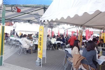 アジアンフードマーケット4