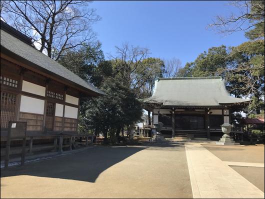 調布祇園寺