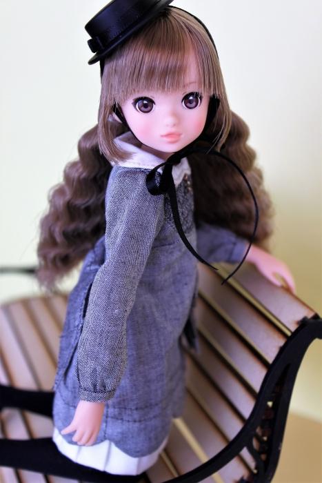 リボンのワンピースruruko0575